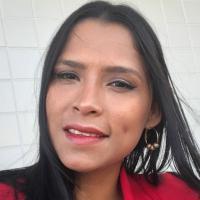 Foto do(a) Secretária de Assistência Social: Jhonah Melly Chapiama Franco