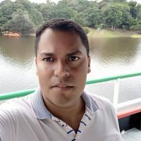 Foto do(a) Secretário de Saúde: Leusoney Farias de Castro