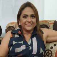 Foto do(a) Chefe de Gabinete: Alice Josiane de Albuquerque Oliveira