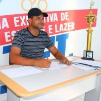 Foto do(a) Secretário de Esportes: Waldercley de Freitas Bezerra